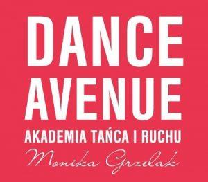DANCE AVENUE_GDANSK_logo