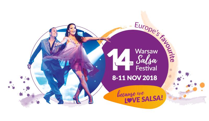 El Sol Warsaw Salsa Festival